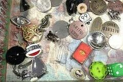 Selling: Charm casting reading