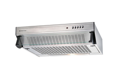 For Sale: 600mm Glass Front Caprice Rangehood, Stainless Steel