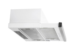 For Sale: 600mm Telescopic Milano Rangehood, Air Capacity Up To 440m3/Hour