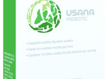 Free Call: USANA® Probiotic