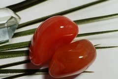 Selling: Passion Enhancement SPELL & Carnelian HEALING READING!