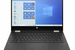 Renting out with online payment: HP Pavilion X360 - 14-dw0534nd