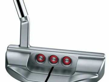 Renting out with online payment: Scottie Cameron Fastback RH Putter