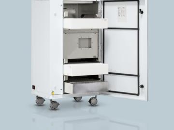 Produkt: Jonix Mate filtration et assainissement de l'air effectif Corona