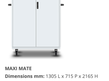 Product: Jonix Maximate Luftfiltration und Desinfektion Effekt. Corona