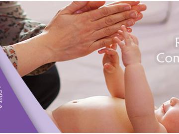 Offre: Atelier Massage Parent-bébé