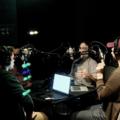 Rent Podcast Studio: Mystery Street Recording