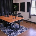 Rent Podcast Studio: Full Service Professional Audio and Video Podcast Studio
