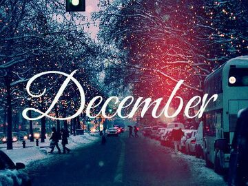 Selling: DECEMBER Monthly Reading: Psychic Predictions & Tarot!