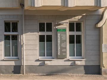 Tauschobjekt: EG Gewerbe Prenzlauer Berg