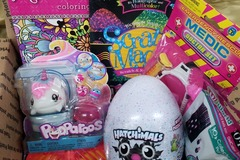 Buy Now: 7 pc Toy Lot for Girls, Free Shipping