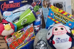 Buy Now: 7 pc Toy Lot for Boys, Free Shipping