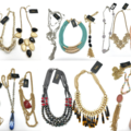Buy Now: 30 High End Boutique Statement Necklaces priced 59.95 ea = $1,798