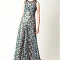 Selling: Sequin Maxi Dress size S (10)