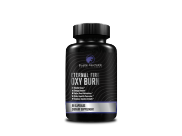 Selling with online payment: Eternal Fire (oxy/fat burn)