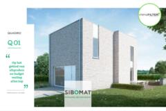 .: Quadro Woning Q1 | door Sibomat