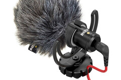 For Rent: RODE VideoMicro Compact On-Camera For Rent Only $9/daily