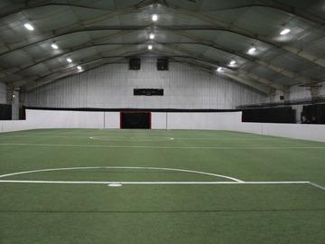 External: Maple Athletic Complex