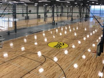 External: UBT Sports Complex
