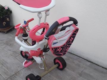 Vente: Tricycle evolutif