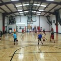 External: Hoffman Hoops Academy
