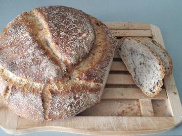 Vente: Fabriquez votre levain pour vos pains maison - cycle complet