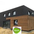.: BEN-WONING vrijstaande moderne villa | door 3bouw