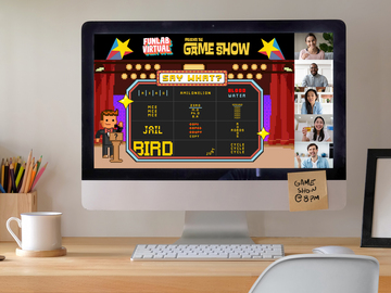 Custom Package: Funlab - The Game Show