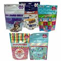 Buy Now: Novelty  candy themed 100pc puzzles-60 pack