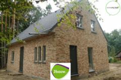 .: Klassieke woning in houtskeletbouw | door 3bouw