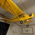 Selling: Piper Cub plane