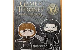 Buy Now: Lot of 24 Funko Game of Thrones Mystery Mini Vinyl Figures