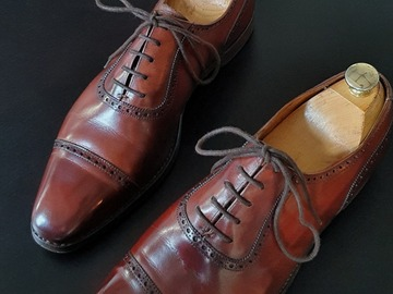 Online payment: Crockett and Jones Westbourne