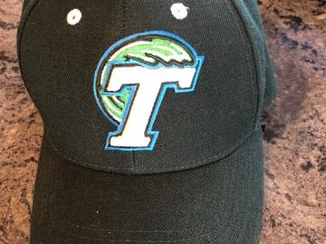 Selling A Singular Item: Tulane Hat