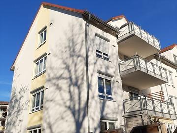 Tauschobjekt: Tausche WHG gegen Haus in Königsbrunn bei Augsburg und Nachbarg.