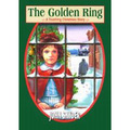 "Liquidation/Wholesale Lot: ""The Golden Ring"" – A Christmas Story Hard Green Cover"
