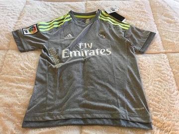 Selling : BOYS SALE 50% ADIDAS SHIRT  Real Madrid