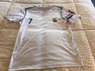Selling : BOYS SHIRT  Ronaldo Real Madrid