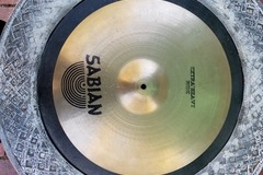 """Selling with online payment: Sabian Extra Heavy Ride Cymbal 18"""" Pre AA  2310 G"""
