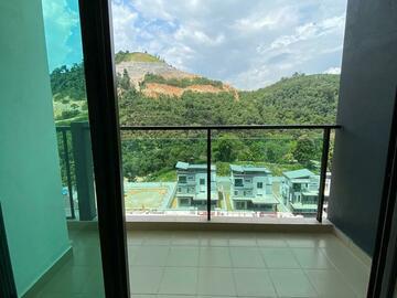 For rent: Residence Camellia, Sungai Long, Kajang Near Utar