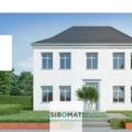 .: Classico Woning C11 | door Sibomat