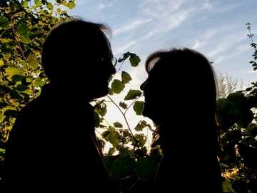 Entraide: Couples - Confinement-Conflits