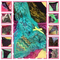 Make An Offer: 25 pair S-L $200+ Panties Thongs BoyShorts G-strings Lingerie
