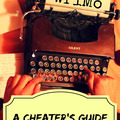 Products: NaNoWriMo: A Cheater's Guide