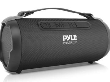 Buy Now: 200 Watt Bluetooth Boom-Box Speaker