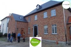 .: Open bebouwing in houtskeletbouw | door 3bouw