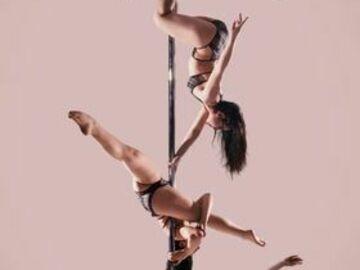 Ofrece Experiencias por horas: Clases Pole Dance Madrid