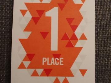 Vente: 5 Places Pathé-Gaumont (67€)