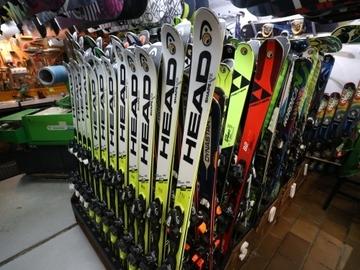 Alquiler de Material por dias: Equipo completo Ski, Botas, bastones y tablas Sport