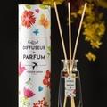 Vente avec paiement en ligne: Coffret Diffuseur de Parfum Artisanal 100% made in France